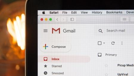 Google bloqueia milhões de emails de scam relacionado com COVID-19