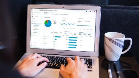54% das empresas usam ferramentas de analítica para impulsionar vendas