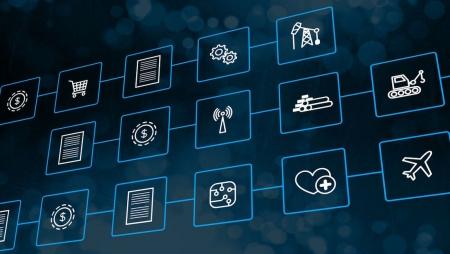Nova framework da Fujitsu entrega prova de negócio de blockchain em cinco dias