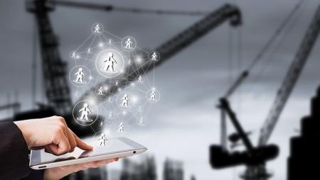 Sparkle IT aposta na inovação do setor da construção