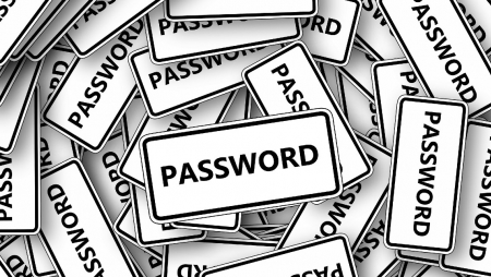 COVID-19 despoletou grande surto de roubo de passwords