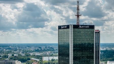 Hóspedes processam Marriott International por data breach