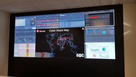 Claranet investe um milhão de euros em polo tecnológico e lança Security Operations Centre