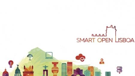 Smart Open Lisboa: já são conhecidos os 12 finalistas