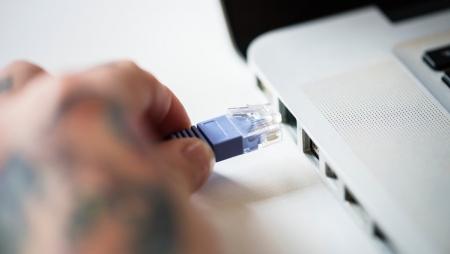 O que acontece a um país se ficar sem internet?