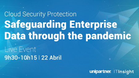 Safeguarding Enterprise Data through the pandemic
