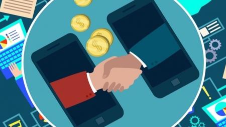 Transformação digital da indústria financeira não tardará