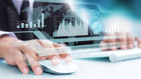 Software de gestão de serviços - processos em modo automático