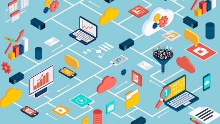 Faltam recursos humanos com competências digitais