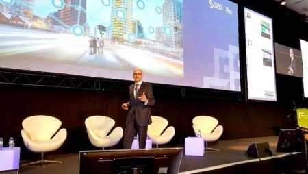 SAS Fórum Portugal 2018 debate oportunidades da economia dos dados