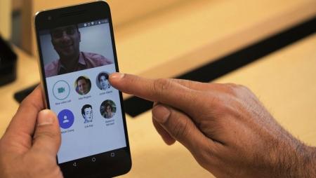 Google Duo: a nova app para videochamadas