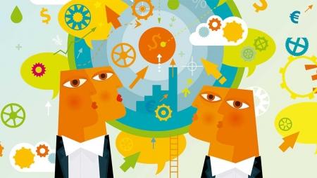 Renovar o negócio com a transformação digital