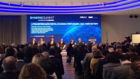 Banking Summit: PSD2 e RGPD beneficiarão dos sistemas cognitivos