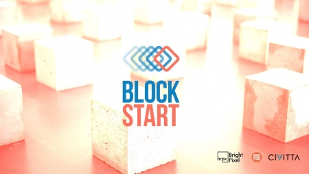 Abertas candidaturas para acelerador de blockchain