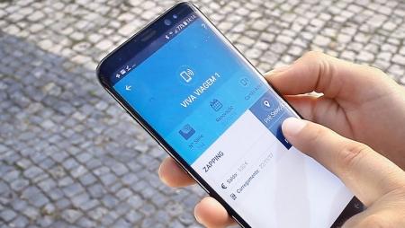 VIVA mobile: transportes públicos de Lisboa poderão ser pagos com smartphone