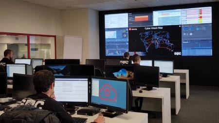 Claranet lança serviços de cibersegurança avançados