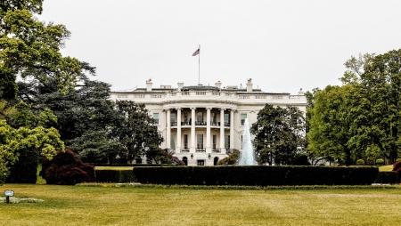 Casa Branca enfrenta escassez de processadores