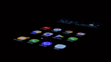 Malware no Google Play duplica em 2018
