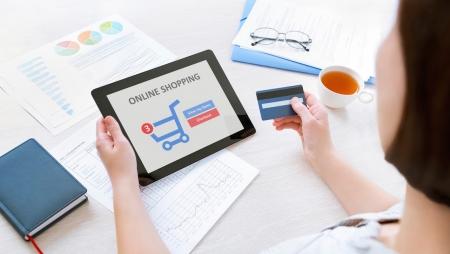 Apenas 36% dos portugueses realizam compras online