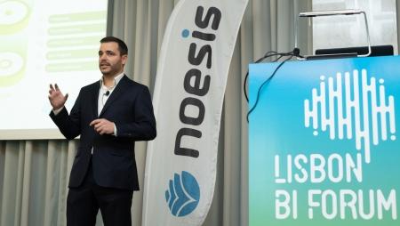 Lisbon BI Forum: dados estão a impulsionar transformação digital