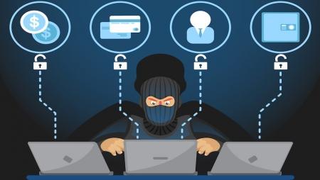 Europol aponta as tendências do cibercrime