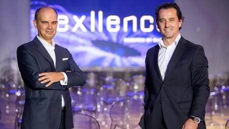 """Glintt lança nova marca para criar """"soluções tecnológicas de excelência"""""""