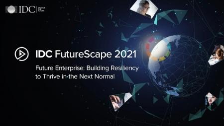 IDC FutureScape 2021: a transformação dos modelos de negócio