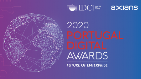 IDC organiza quinta edição do Portugal Digital Awards