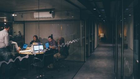 Trabalhadores de PME receiam ter de voltar ao escritório no pós-pandemia