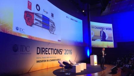 IDC Directions: tempo de inovar pelo digital