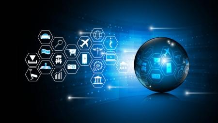 Conecte pessoas, coisas e negócios com soluções inteligentes