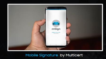 Samsung e Multicert aliam-se na certificação digital