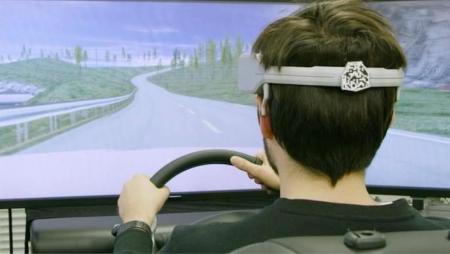 Nissan quer pôr-nos a conduzir com ondas cerebrais