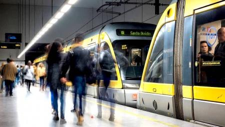 """App """"Anda"""" otimiza mobilidade na cidade do Porto com novo serviço SIBS Pay-as-you-go"""