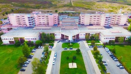 Um Hospital Diferenciado