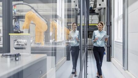 Três perguntas que os fabricantes devem abordar para o sucesso da sua transformação digital