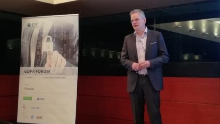 IDC Portugal debate as melhores abordagens ao RGPD
