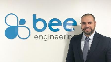 Bee Engineering regista crescimento de 38% em 2018