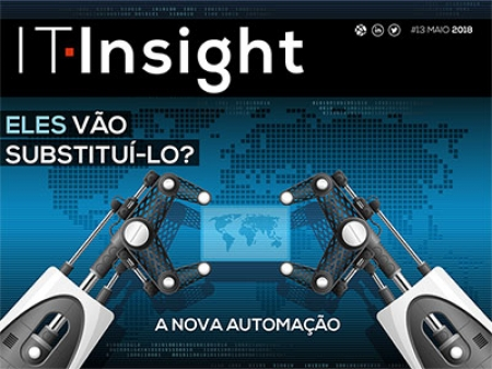 IT INSIGHT Nº 13 Maio 2018