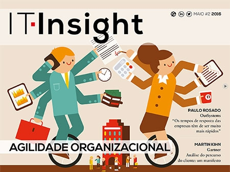 IT INSIGHT Nº 2 Maio 2016