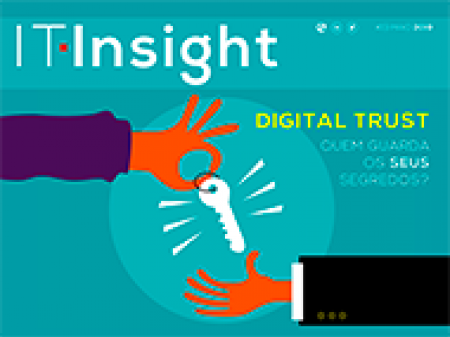 IT INSIGHT Nº 19 Maio 2019