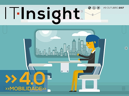 IT INSIGHT Nº 9 Outubro 2017