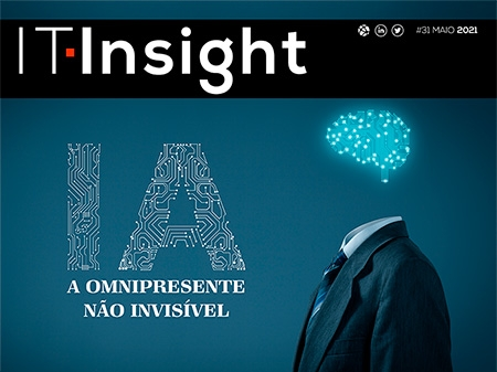 IT INSIGHT Nº 31 Maio 2021