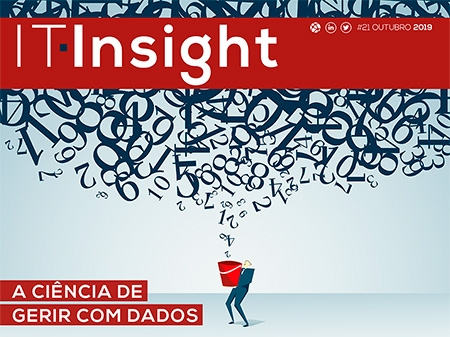 IT INSIGHT Nº 21 outubro 2019