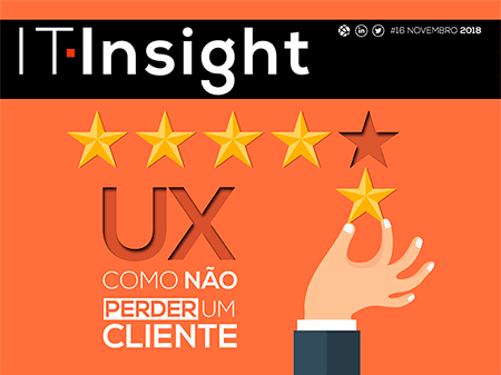 IT INSIGHT Nº 16 Novembro 2018