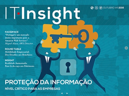 IT INSIGHT Nº 4 Outubro 2016
