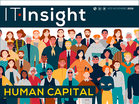 IT INSIGHT Nº 22 novembro 2019