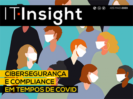 IT INSIGHT Nº 25 Maio 2020