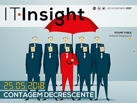 IT INSIGHT Nº 10 Novembro 2017