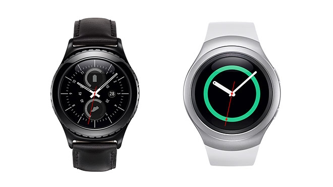 IFA 2015: Samsung revela novo Gear S2